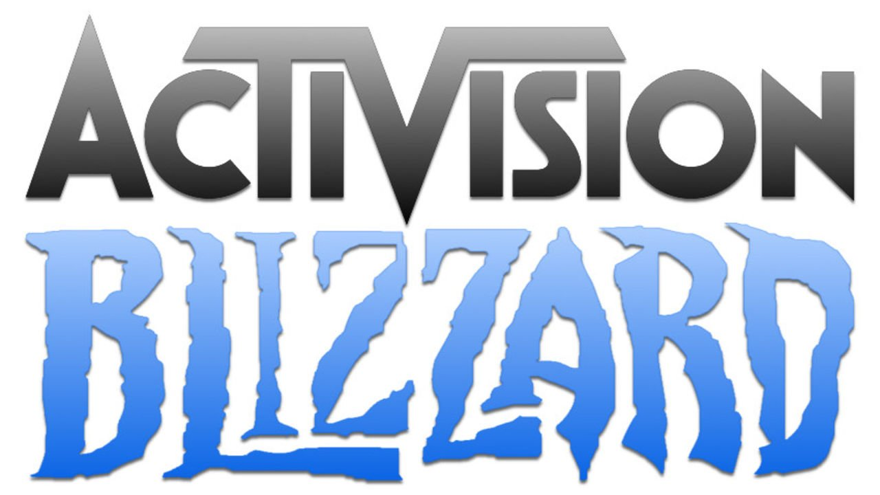Activision Blizzard Being Sued 1