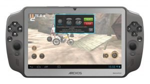 Archos Reveals New Android Based Gaming Console