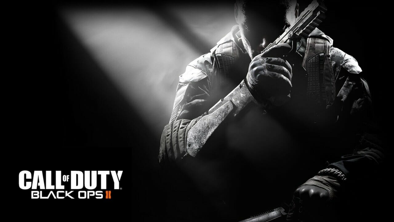 Fourth expansion for Black Ops II dated for PS3 and PC