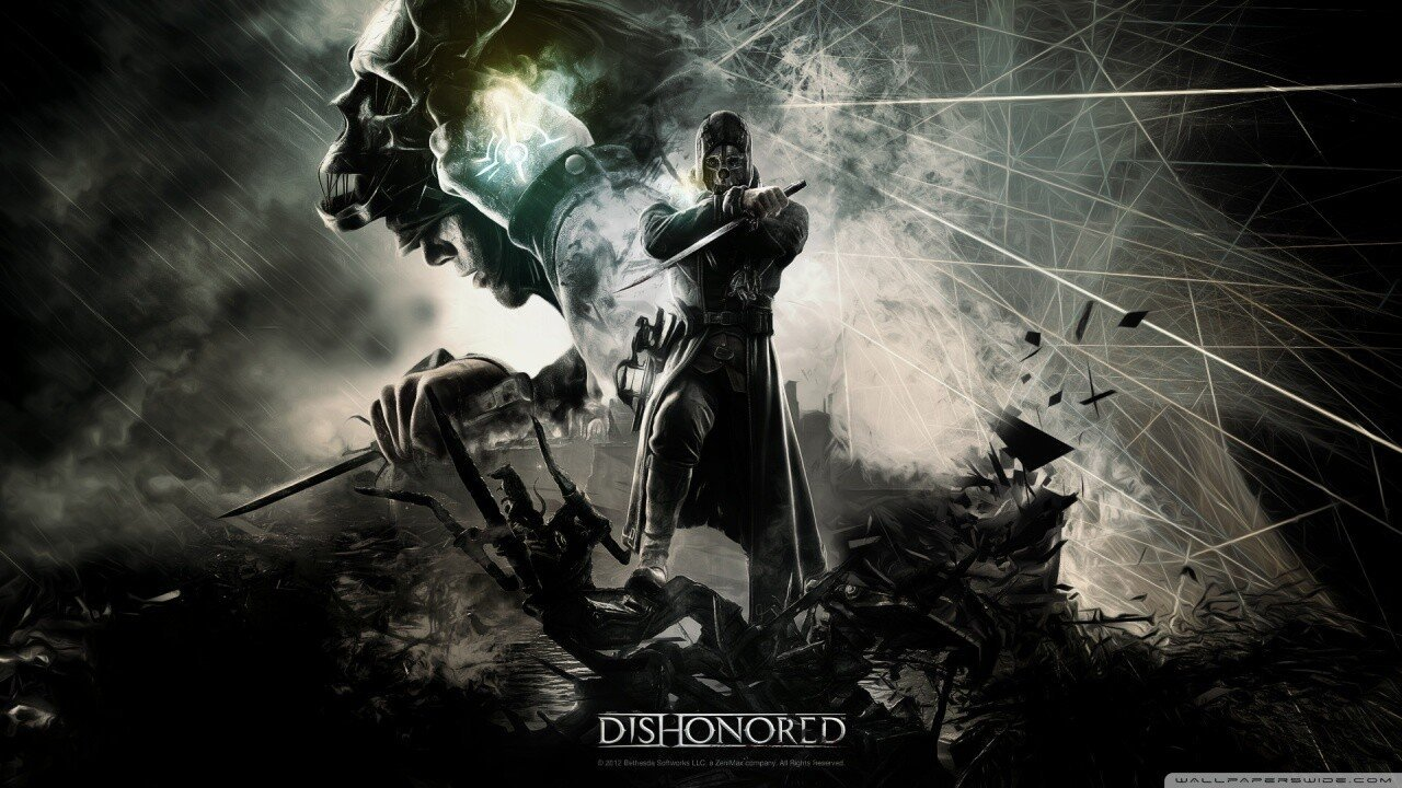 Bethesda announces release date for Dishonored GOTY edition