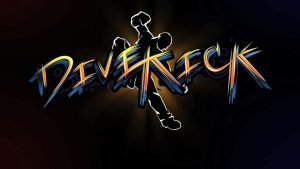 Divekick (PS3) Review