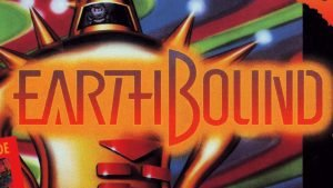 The Lessons of Earthbound