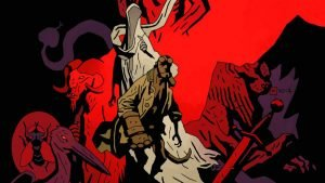 An Interview with Mike Mignola