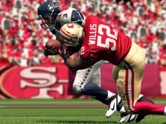 Madden NFL 25 (PS3) Review 2