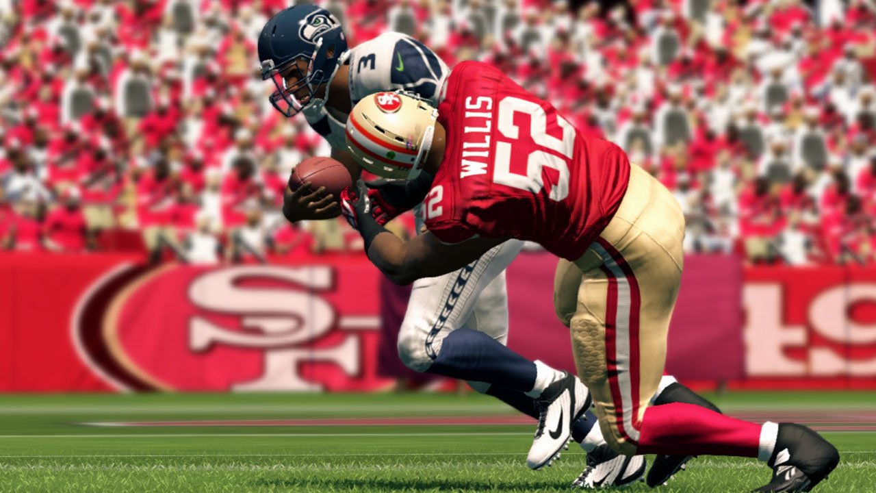Madden NFL 25 (PS3) Review 1