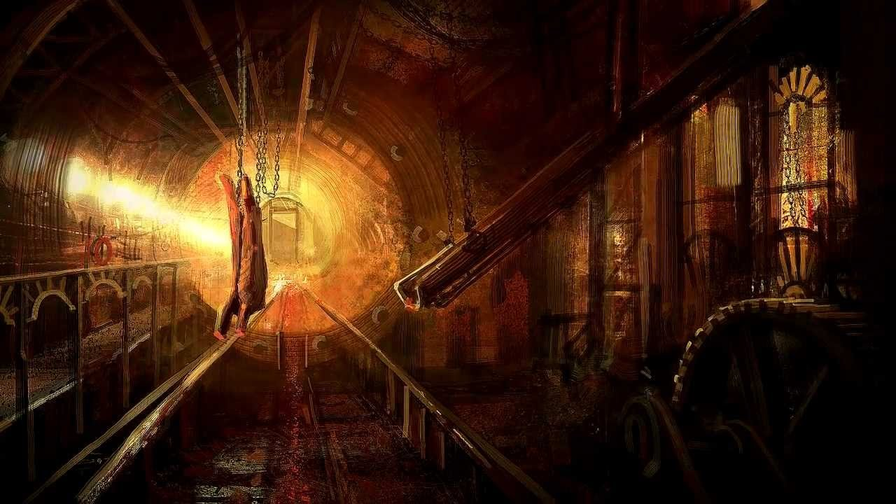 Amnesia: A Machine for Pigs (PC) Review 1