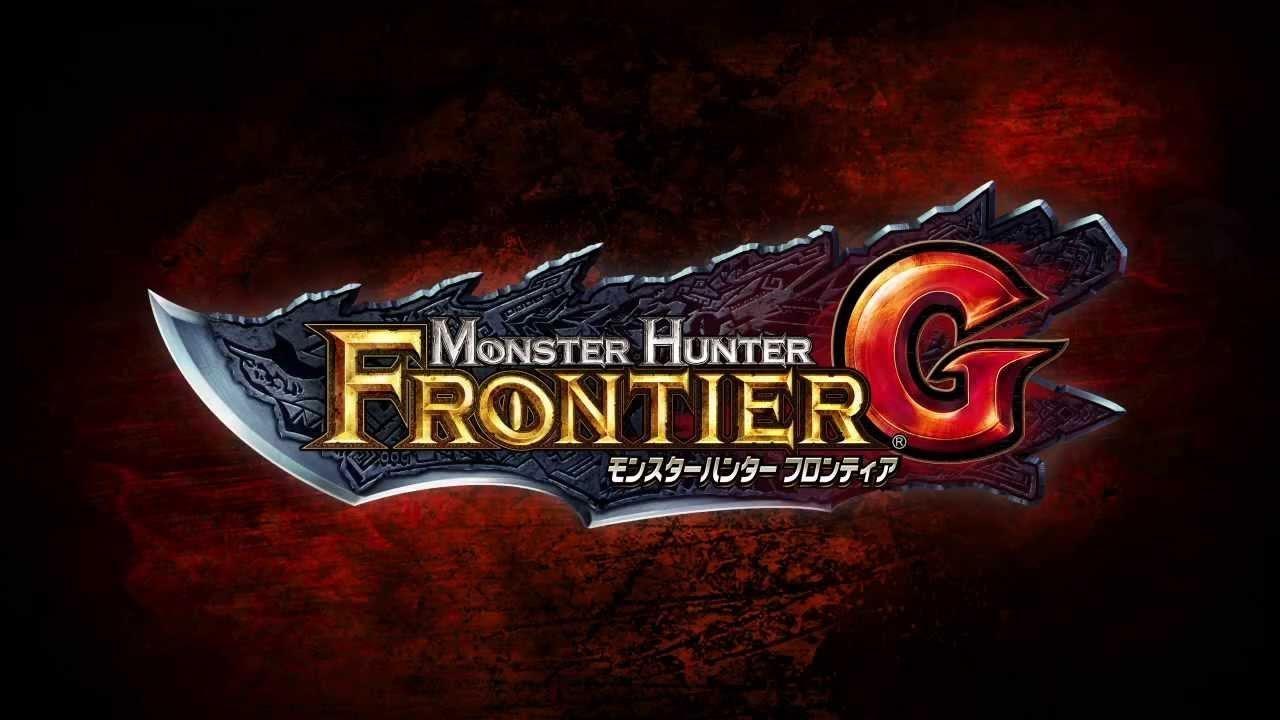 New Monster Hunter Announced for Playstation Vita 1