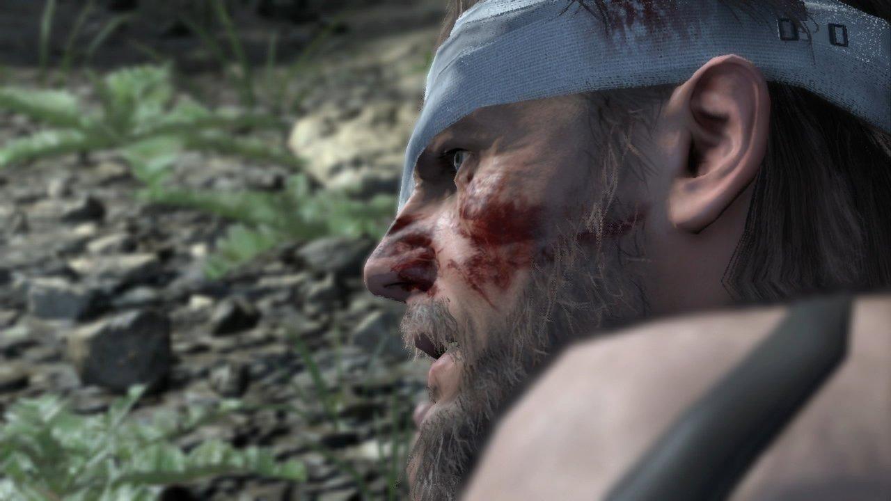Kojima to present Metal Gear Solid 5 at TGS 1
