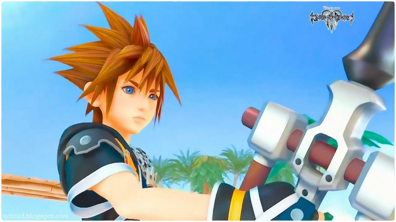 Kingdom Hearts 3 Probably Not Releasing Anytime Soon 1