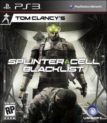 Tom Clancy's Splinter Cell: Blacklist (Xbox 360) Review
