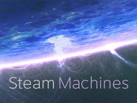 Steam Machines will be available starting in 2014