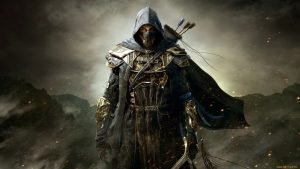 Sony says Elder Scrolls Online not originally planned for consoles