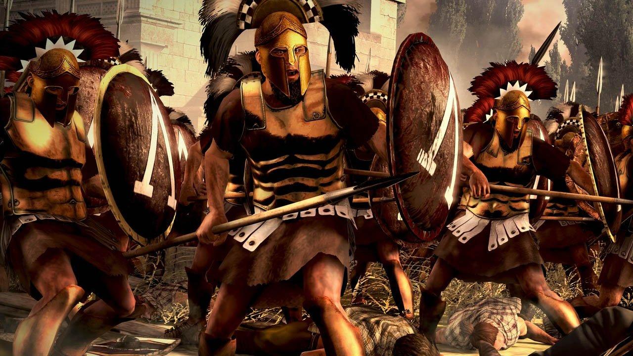 Total War: Rome II (PC) Review 3