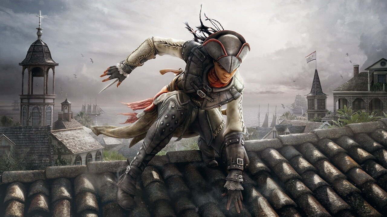 Assassin's Creed: Liberation Comes to Consoles 1