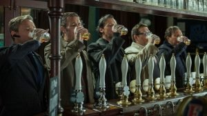 The World's End (Movie) Review