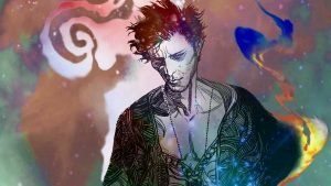 New Sandman Comic Arrives After 25 Year Hiatus