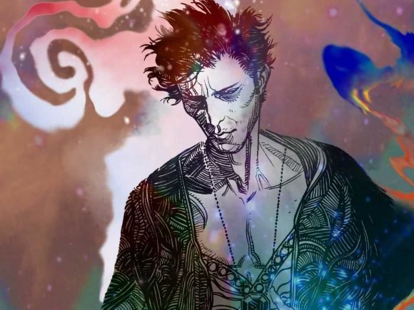New Sandman Comic Arrives After 25 Year Hiatus 1