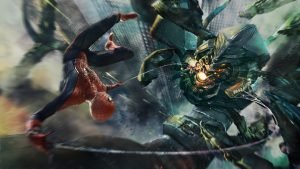The Amazing Spider-Man coming to PS Vita