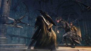 Dark Souls II Beta Delayed