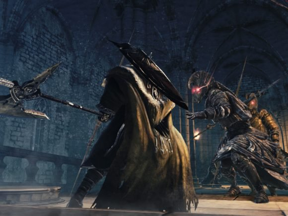 Dark Souls II Beta Delayed 1