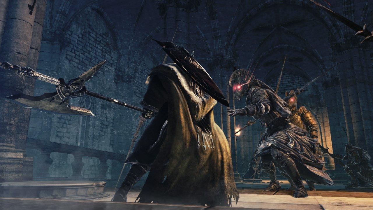 Dark Souls II Beta Delayed 1