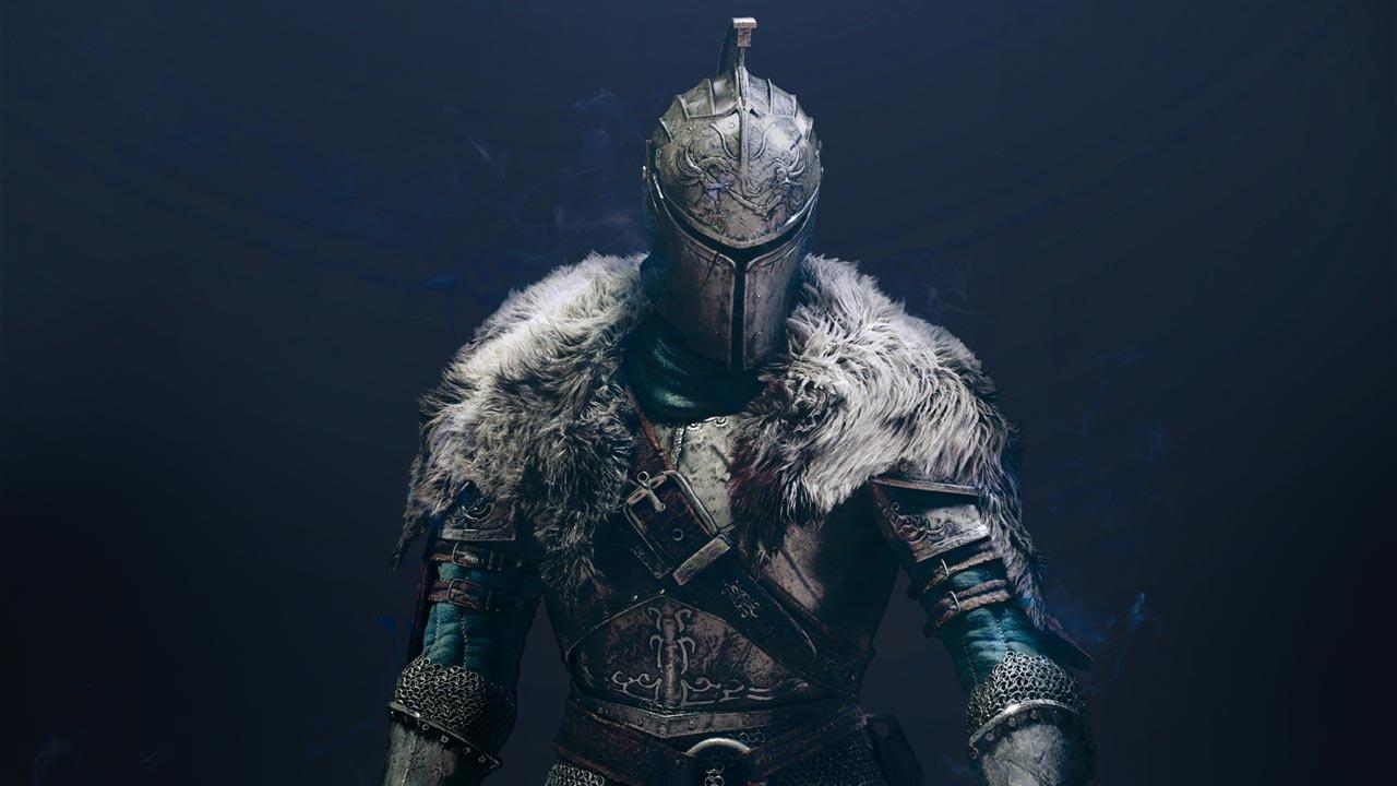 Dark Souls II graphic novel revealed 1
