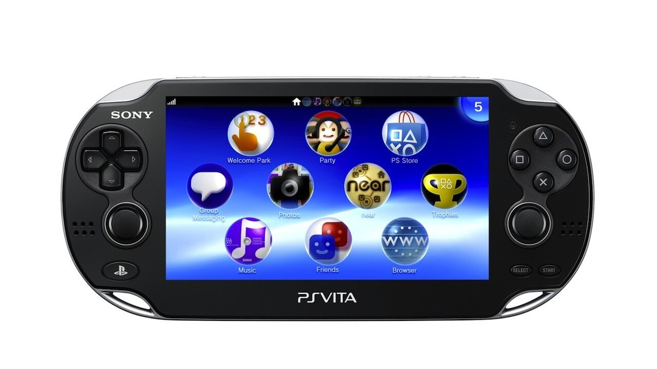PS4 Connectivity Coming With Next Vita Update 1