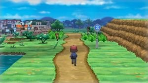 New patch corrects saving bugs in Pokemon X and Y