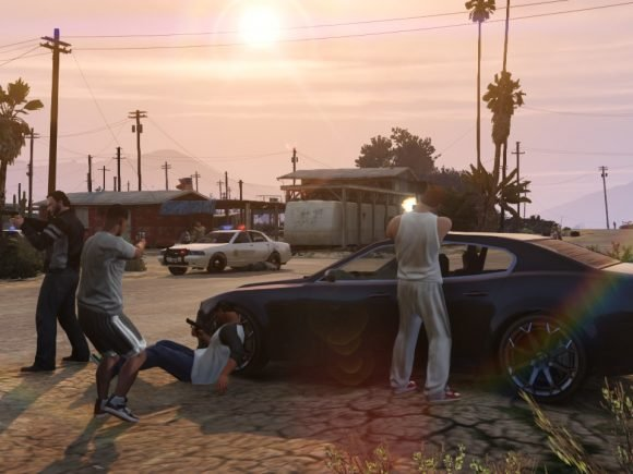 Rockstar Patch For GTA Online Fixes Many Issues 1