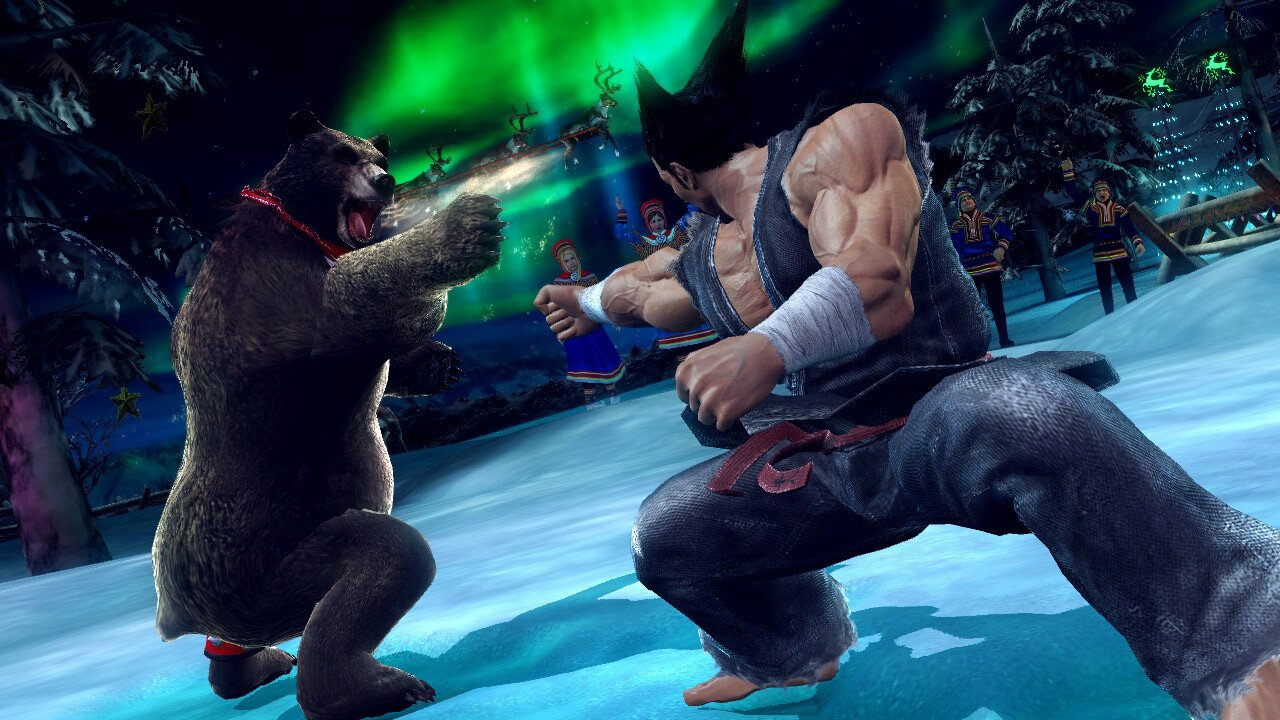 Tekken Producer Says PlayStation 5 Will Not Be A Console 1