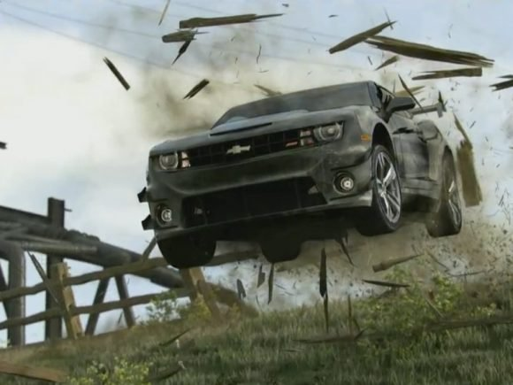 Ubisoft's The Crew Delayed 1
