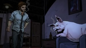 The Wolf Among Us Coming To ios And Vita 1