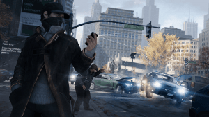 Watch Dogs delay still confusing, despite what analysts say