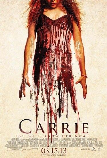 Carrie (Movie) Review