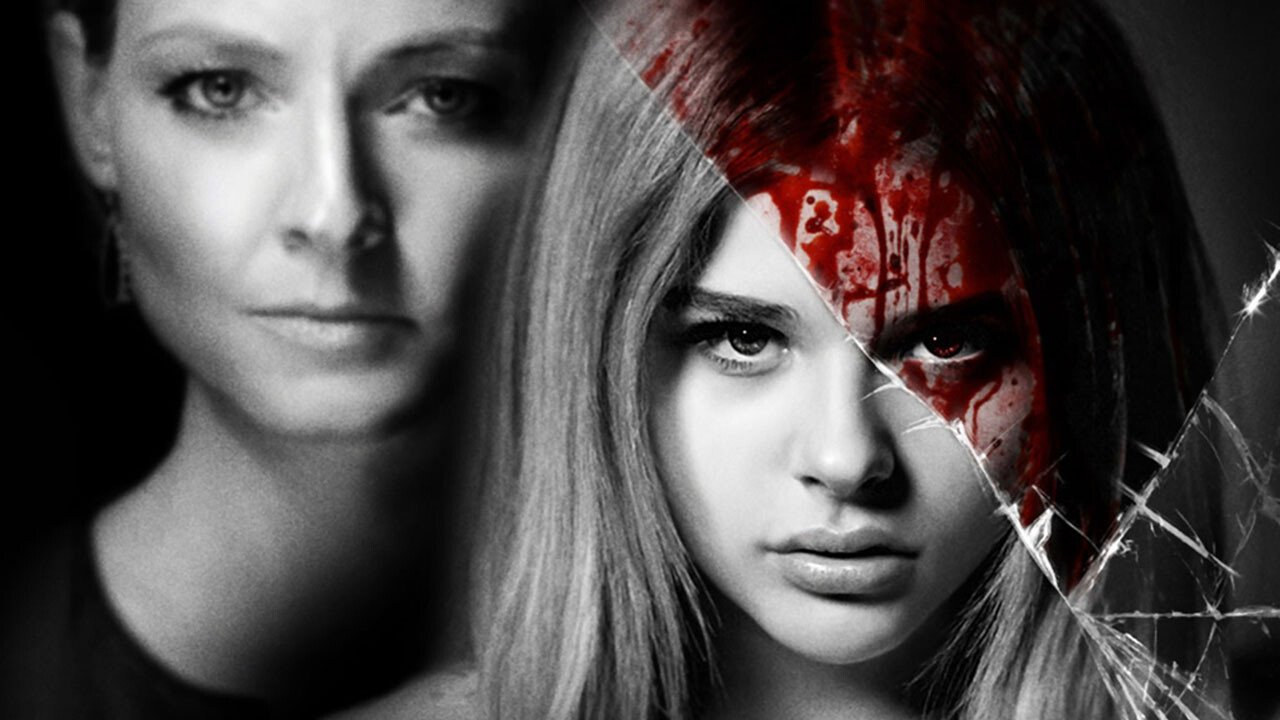 Carrie (Movie) Review 1