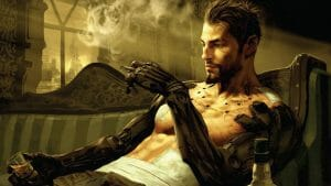 You Say You Want An Evolution: Why Deus Ex Needs A Change