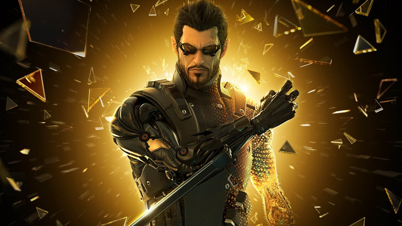 Deus-Ex in the works for next-gen 1