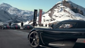 PS4 launch title Driveclub delayed