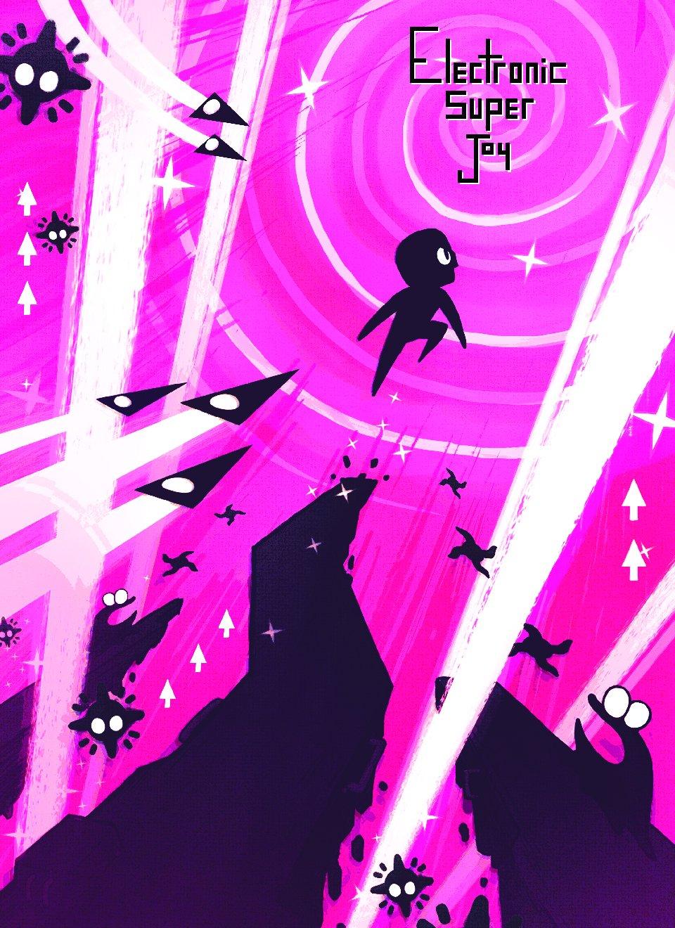 Electronic Super Joy (PC) Review 6