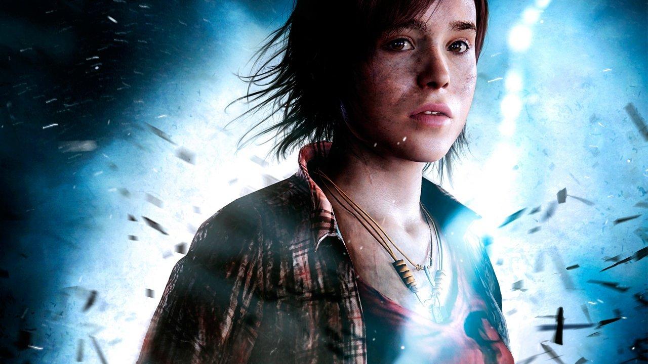 Beyond: Two Souls Receiving Lukewarm Reviews