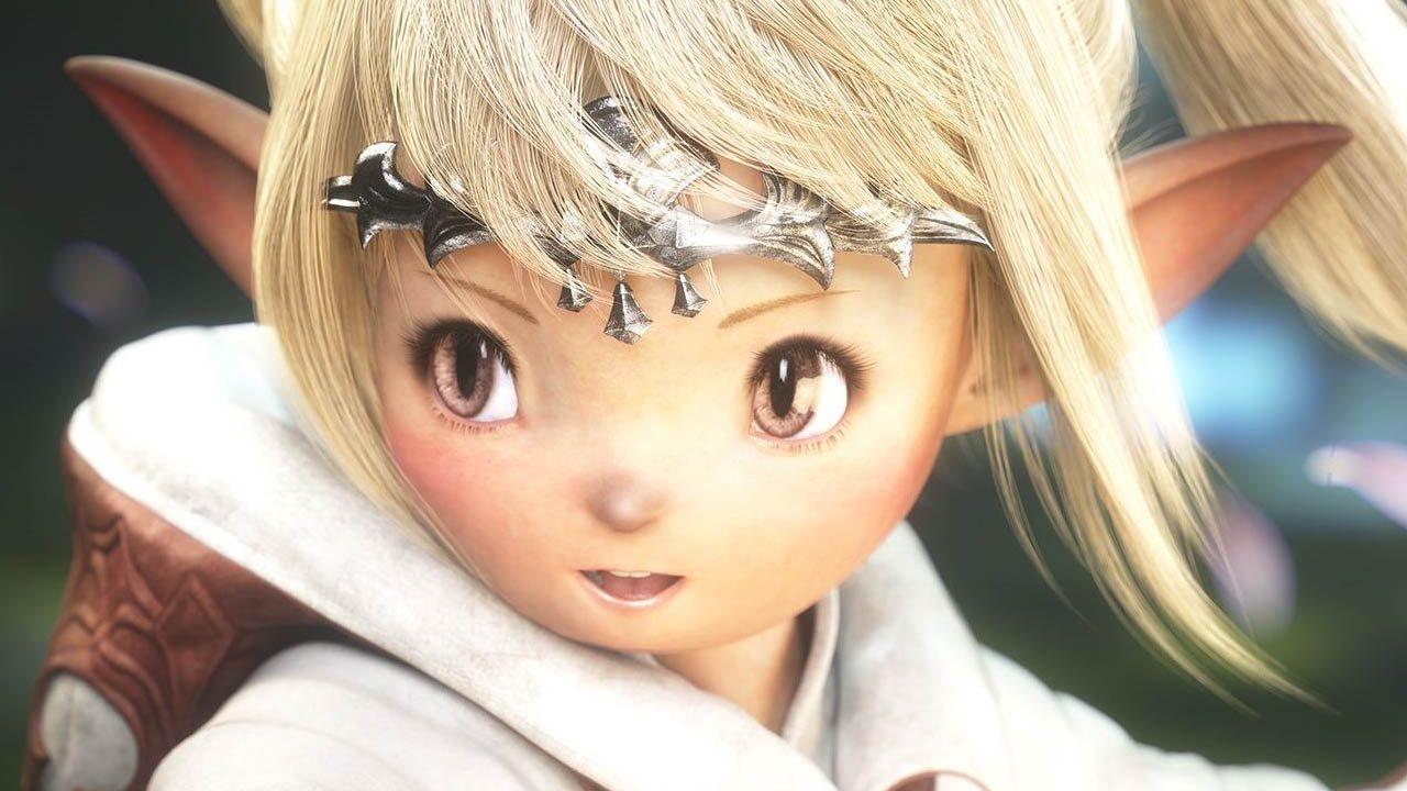 Final Fantasy XIV: A Realm Reborn (PS3) Review