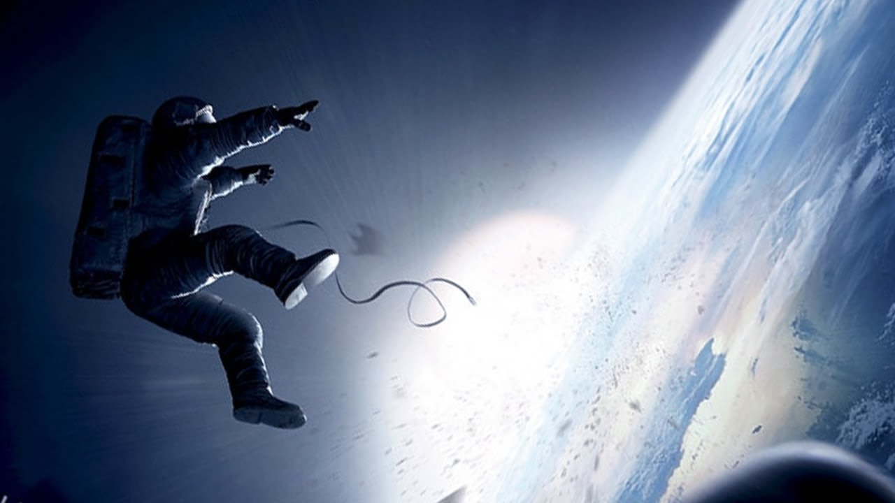 Gravity (2013) Review 6