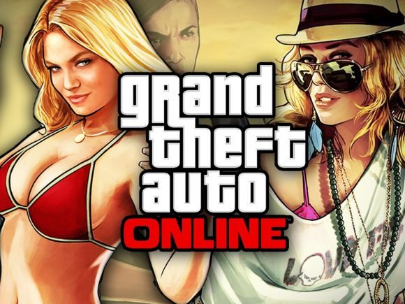 GTA Online Launches Today