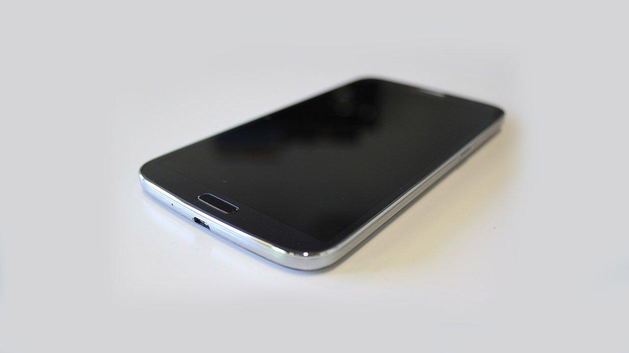 Samsung Galaxy Mega Review (Hardware) 5