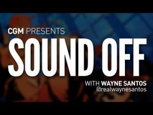 CGM Sound Off: Wayne talks Persona 5 tease - 2015-02-01 15:39:56