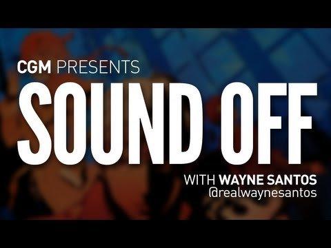 CGM Sound Off: Wayne talks Persona 5 tease
