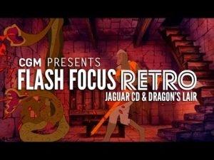 Flash Focus Retro: Jaguar CD and Dragon's Lair - 2015-09-28 14:20:35