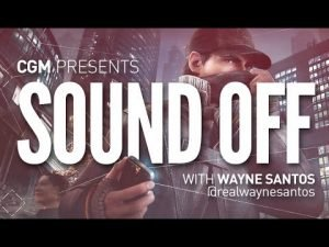 CGM Sound Off: Wayne sounds off on Watch Dogs delay. - 2015-02-01 15:35:52