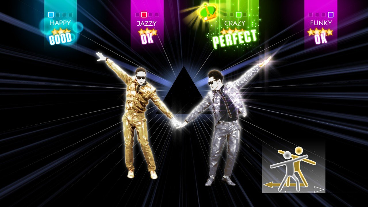 Just Dance 2014 (Xbox 360) Review 1