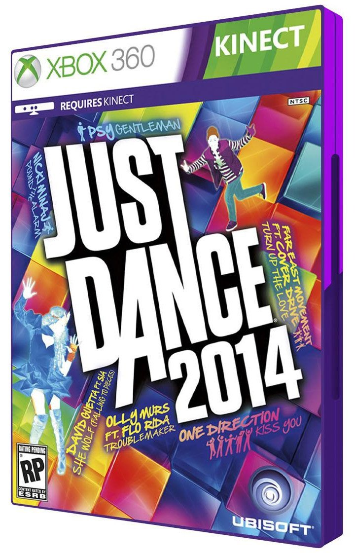 Just Dance 2014 (Xbox 360) Review 4